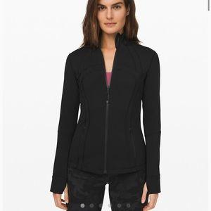 NWT Lululemon Define Jacket *Nulux 8